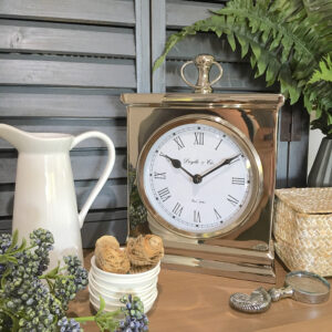 Shelf Clocks
