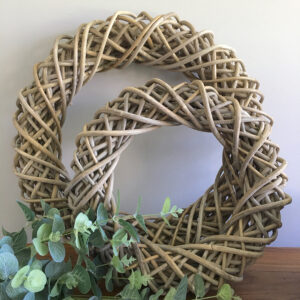 large-and-small-rattan-wreaths