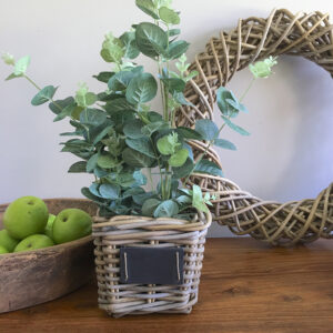 small-square-rattan-planter